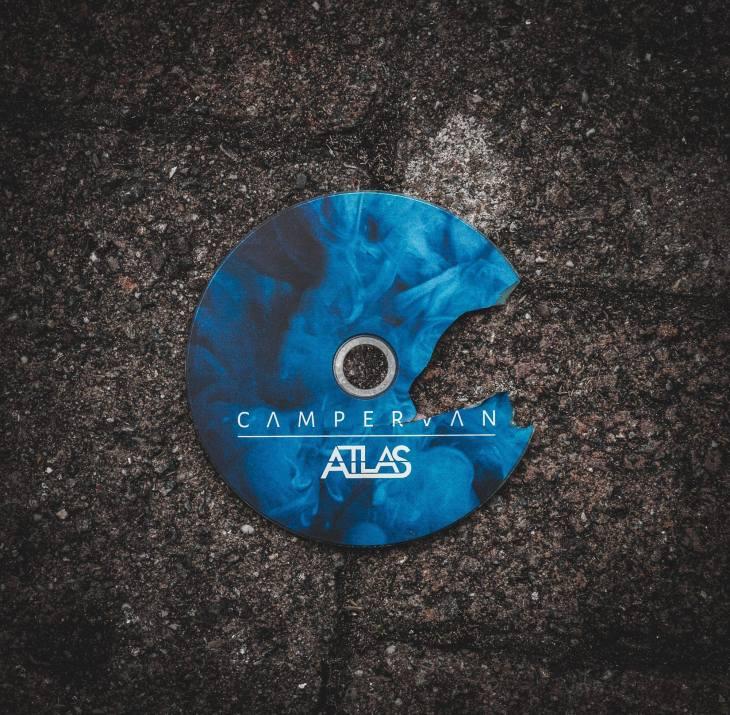 Campervan EP - By Atlas