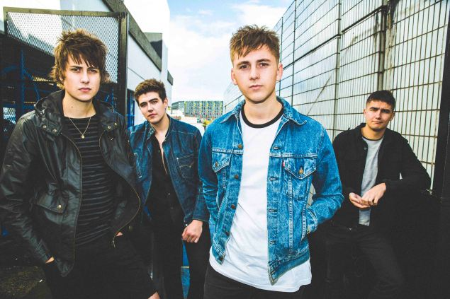 The Sherlocks - Hottest Gigs