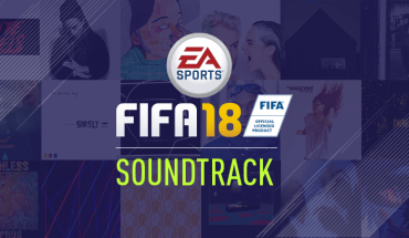 Fifa 18 soundtracks