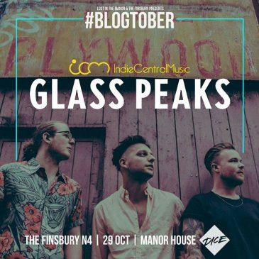 Glass Peaks