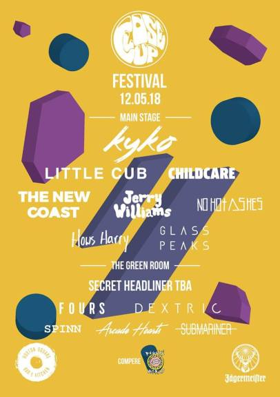 CloseUp Festival