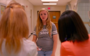 ICM Film Review: Eighth Grade