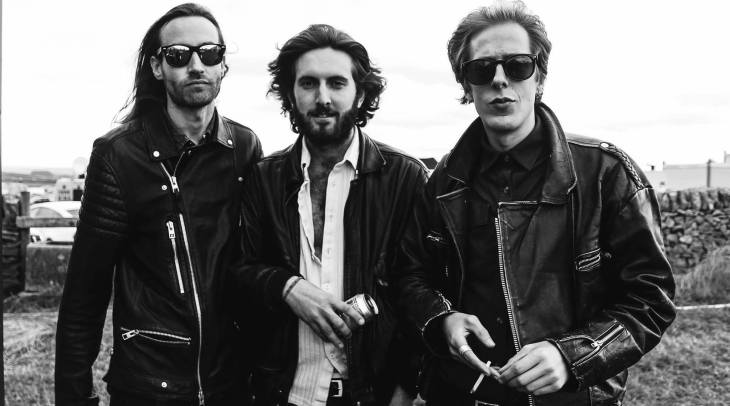 Modern Age Music Song of the Week: The Americas – 'Bad News'