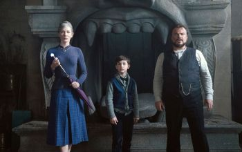 The House with a Clock in Its Walls – ICM Film Review