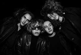 Sounds Like A Storm 'Corker' – MAM Song of the Week