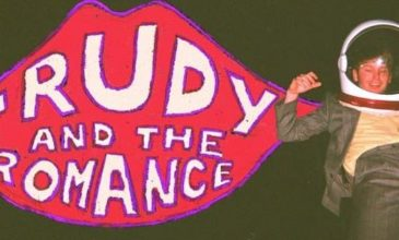 Trudy and the Romance share debut album Sandman
