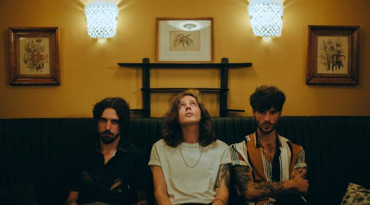 Sick Joy – 'Shoot Your Lover' MAM Song of the Week