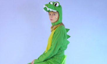 Abbie Ozard shares snappy new single 'Crocodile Tears'