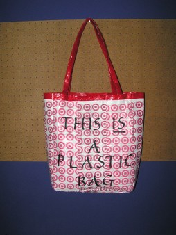 Craftster Plastic Bag