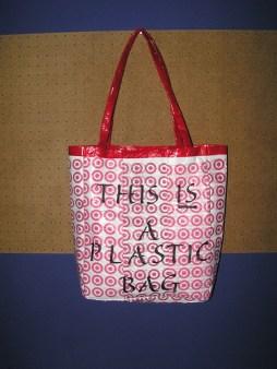 Craftster Plastic Bag