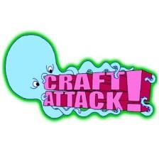 Carolina Craft Attack Logo