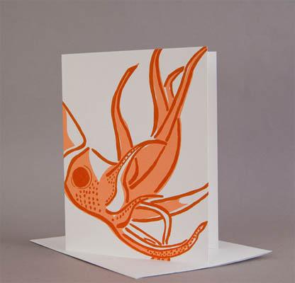 kinaloon kracken card