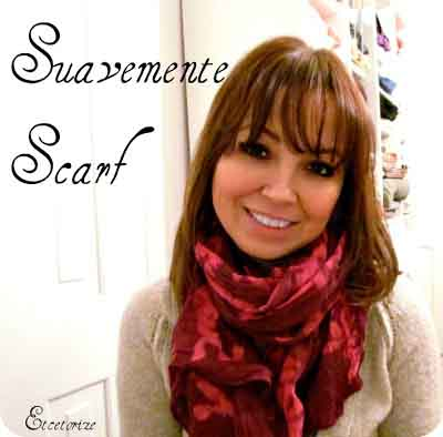 suavemente scarf copy