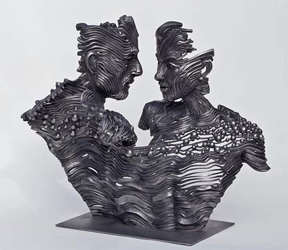 Gil Bruvel Never Ending