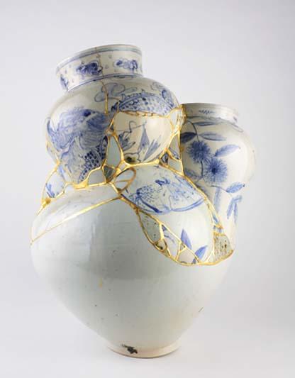 Translated Vases
