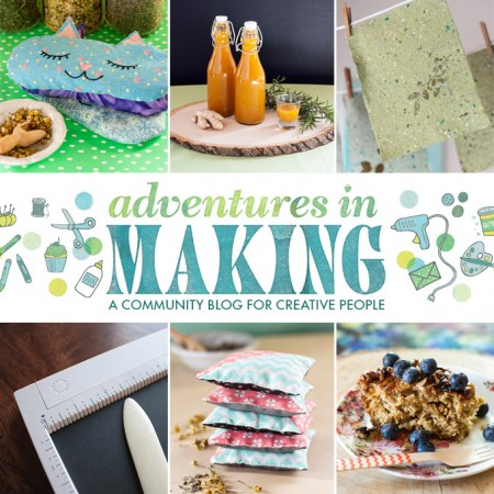 Welcome To Adventures In Making!