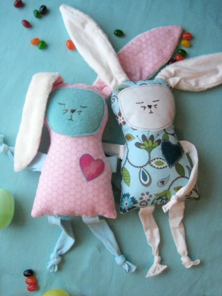 Floppy-Bunnys