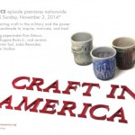 Craft In America SERVICE