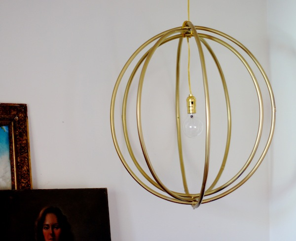 9 Ways To Craft With Hula Hoops Indie Crafts