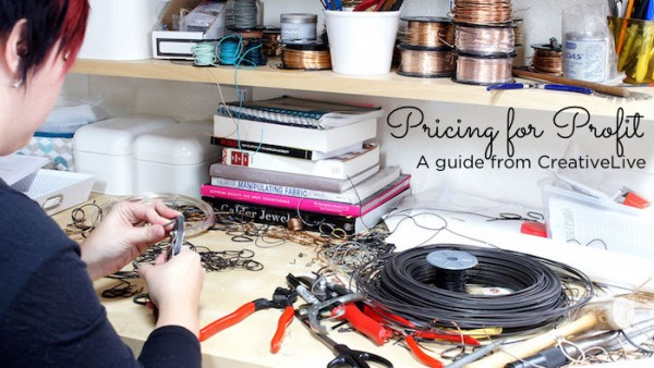 Craft Gossip Pricing for Profit Image