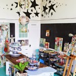 10 Art Studios to Inspire You