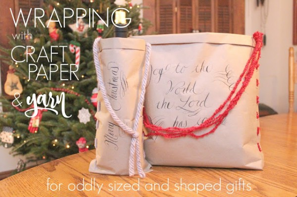 Wrapping Ideas 13