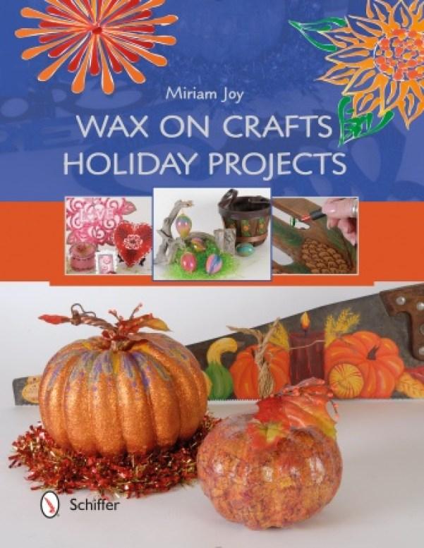 wax on crafts