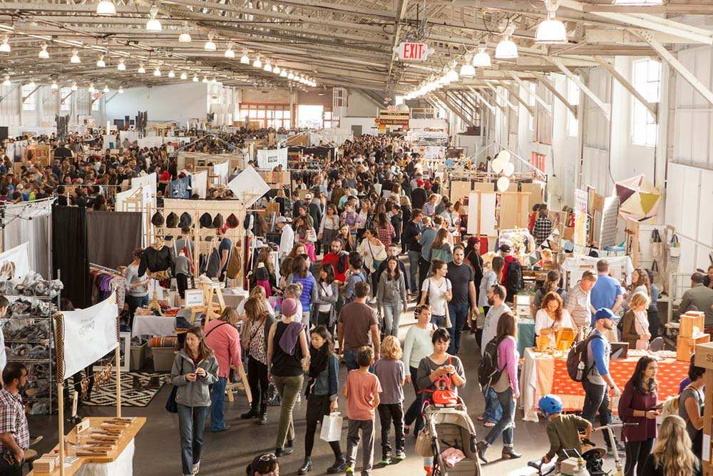 Craft Show Seattle