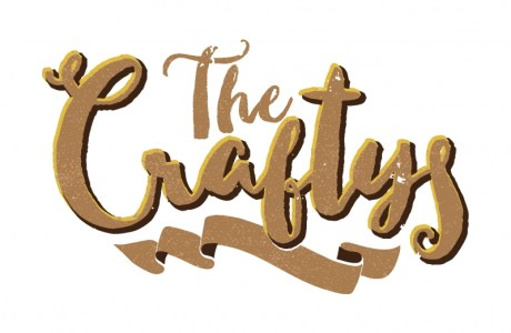 """THE CRAFTYS"" AWARDS SHOW Live in NYC on Feb. 12, 2017"
