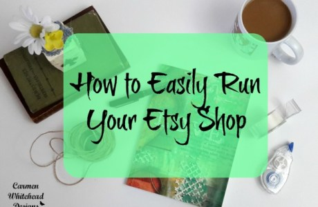 Apps to Help You Run Your Etsy Shop