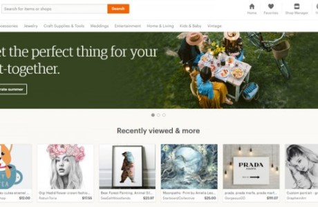 Etsy Tips: Getting More Views on Etsy