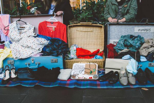 Craft Event – Suitcase Rummage Australia