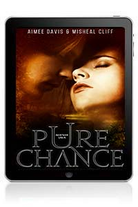 Pure Chance by Aimee Davis
