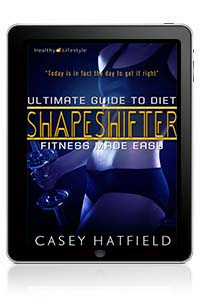 Shapeshifter by Casey Hatfield ebook sample