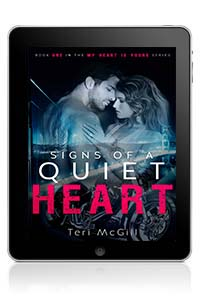Signs of a Quiet Heart ebook sample