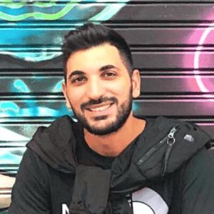 Nadav Peleg - Sound Campaign Founder