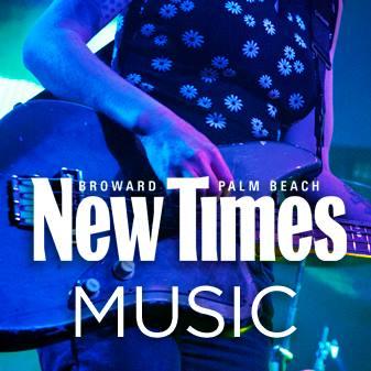 Broward Music NT