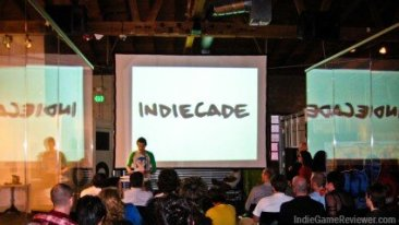 IndieCade International Independent Game Festival Day 1 – California, 2009