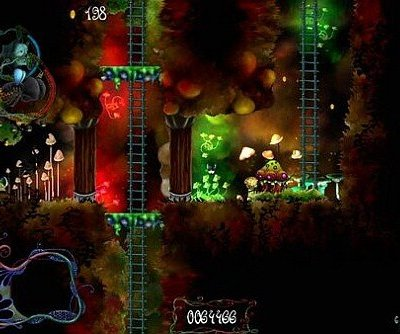 death and the fly screenshot 2