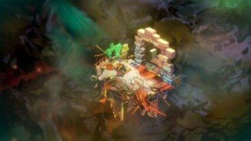 Bastion RPG game screenshot 2