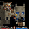 Dungeons of Dredmor screenshot - Vegan Warrior
