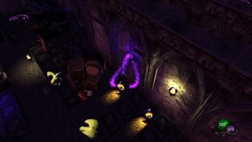 Deity Game screenshot
