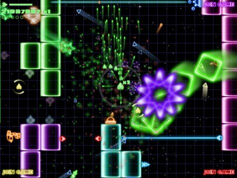 Zytron II - screenshot 2