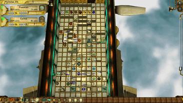 Sky Alchemist - Potassium-Carbon screenshot