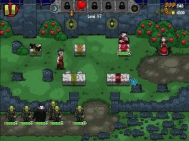 Dead Hungry Diner - Zompires screenshot