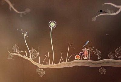 botanicula - screenshot 1