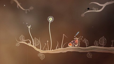 botanicula - screenshot 1