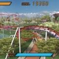 Roller Coaster Rampage screenshot - crazy train