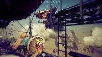 Guns_of_Icarus_Online-gunner-shoots-dirigible