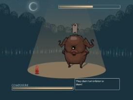 A Closed World game screenshot